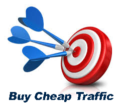 buy cheap traffic